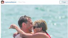 Tom Hiddleston, ¿sustituirá a Calvin Harris como imagen e Armani?
