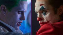 """Tenéis que parar esto"": Jared Leto quiso impedir el Joker de Joaquin Phoenix"
