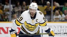 Carlson, Hedman, Josi named finalists for Norris trophy as NHL's top defenceman