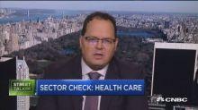 The regulatory impact on biotech and health care stocks