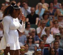Serena Williams Loses 2018 Wimbledon Final