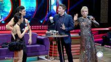 Maytê Piragibe se diz constrangida com 'mentira' de Xuxa sobre affair com bailarino