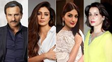 Blackbuck Poaching Case: A Year After Acquittal, Rajasthan HC Issues Fresh Notice To Saif Ali Khan, Tabu, Sonali Bendre, Neelam