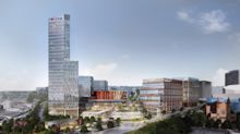 Penguins developer notifies authorities of commitment to buy parcel for new FNB Tower