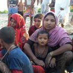 Ten drown as Rohingya boat sinks off Bangladesh, 12,000 more arrive