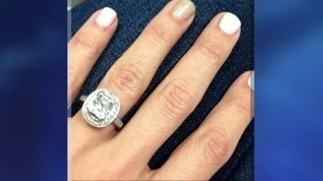 Band Blunder: Wedding Ring Sold at Garage Sale