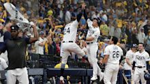 ALDS Game 4: Tampa Bay Rays fight off elimination against Astros