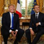 US scientists fleeing Donald Trump head to France after Emmanuel Macron's call to 'help make our planet great again'