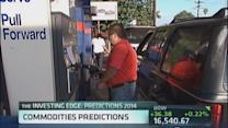 Commodities Predictions: Muted oil prices