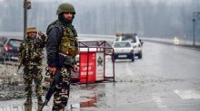 Pulwama-like Attack Averted as Security Forces Neutralise IED Recovered from Car, Driver Escapes