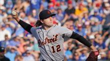 Tigers' Casey Mize gets call in opener vs. Orioles