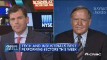 We're in a 'stealth bull market' with new all-time highs ahead: Raymond James' Jeff Saut