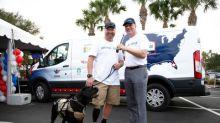 TrueCar Announces Winner Of DrivenToDrive Veterans Program Van Giveaway
