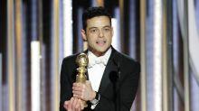Bohemian Rhapsody y Green Book se alzan con los grandes premios de los Globos de Oro