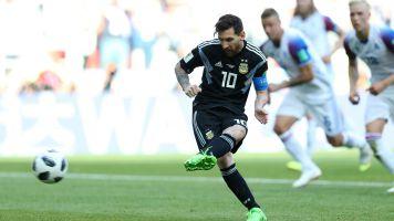 El Mundial de los penales: la primera fecha, a punto de ser récord