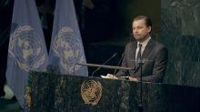Defensor de causas ambientais, Leonardo DiCaprio doa US$ 1 milhão às vítimas do Furacão Harvey