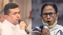 TMC Protégé Turned Bete Noire: Why BJP Pitted Suvendu Against Didi in Nandigram's Bloody Fields