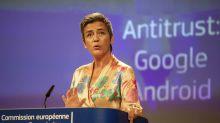 """Fallo de UE contra Google abre """"oportunidades"""", dice rival"""