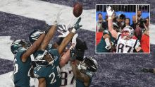 The five calls Patriots fans can use to blame the refs