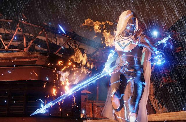 Bungie's 'Destiny 2' roadmap is designed to win back players