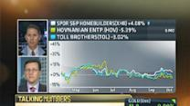 Trader: Goldman Sachs 'late to the party' on downgrade