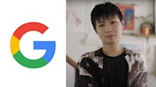 Singaporean transgender artist Sam Lo featured in Google's Pride Month video