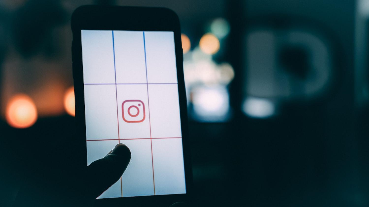 'Crypto Instagram' Is Becoming a Thing, Scams and All