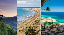 The 5 best getaways for some Easter sun