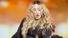 El curioso tratamiento de Madonna para acelerar su recuperación física