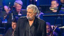 Placido Domingo gets standing ovation in Milan for 50th anniversary