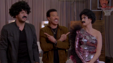 Easy like Sunday evening: Lionel Richie dominates 'American Idol' episode