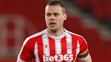 Ryan Shawcross: Inter Miami confirm signing of former Stoke captain on a free transfer