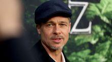 Brad Pitt regresa a la alfombra roja