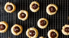 Christmas Cookies: Everything You Need to Know About Thumbprints