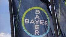Bayer Slumps as Bleak Crop Outlook Saps Monsanto Rationale