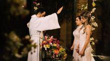 Igreja Anglicana celebra primeiro casamento entre mulheres em SP