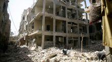 Syrie: un groupe rebelle dans la Ghouta annonce un cessez-le-feu en vue de négociations