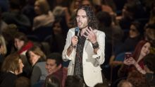 Russell Brand cancels stand-up gig amid coronavirus 'risk' after confirmed case at venue