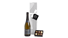 From £10 Prosecco to £8 truffles: John Lewis' new premium line is surprisingly affordable