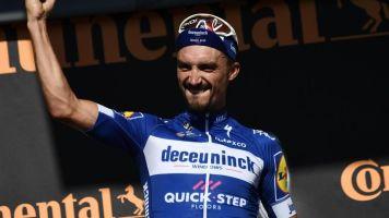 Tour de France 2019 : «Le Soulor, c'est certainement l'étape la plus dure»