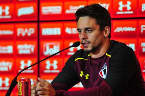 'Tenho certeza de que vamos chegar lá e reverter', afirma Rodrigo Caio