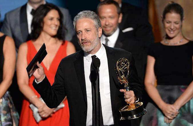 Jon Stewart's return to TV will be on HBO's streaming TV services