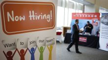 U.S. adds 213K jobs in June; unemployment rate rises