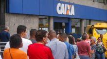Caixa fará novos pagamentos de auxílio emergencial e FGTS nesta semana; confira
