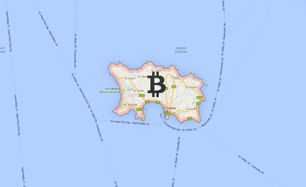 Tax haven Jersey now wants to become 'Bitcoin Island'