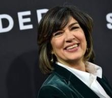 CNN anchor Christiane Amanpour announces she's been diagnosed with ovarian cancer