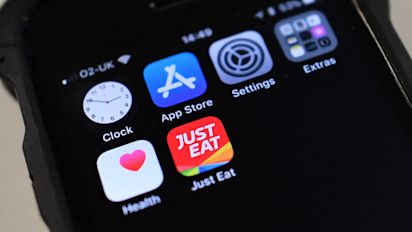 Just Eat is under fire after a delivery driver sent unwanted texts to a female customer