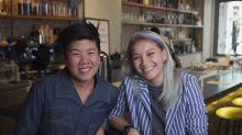 Women On Top: Jessica Hutch, Juan Yi Jun, founders of No Sleep Club