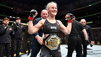 Report: Shevchenko to defend title in August