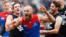 'False bravado': Carlton antagonist slammed for 'crap' tactics'